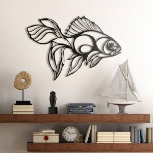 تابلو مينيمال رومادون طرح ماه كد 2073 ( حراجي )